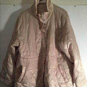 Womens Puffy coat size XL